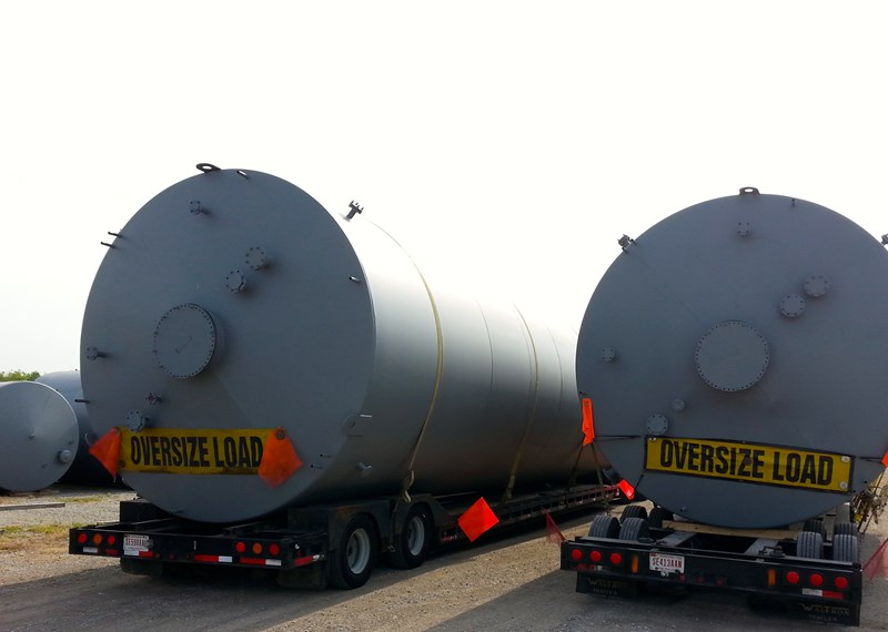 UL 142 Tanks Fuel Storage